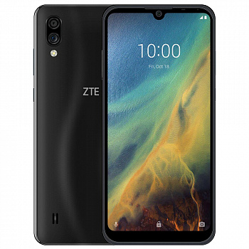 ZTE Blade A5 2020 2/32GB (Black) UA