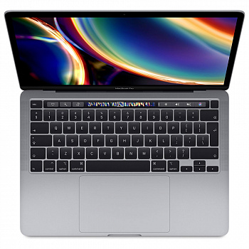"Apple MacBook Pro 13"" 2020 Touch Bar (Space Gray) Z0Y60000V"