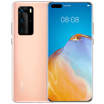Huawei P40 8/128GB (Blush Gold)