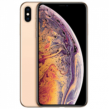 Б/у Apple iPhone Xs Max 64GB (Gold) Grade A-
