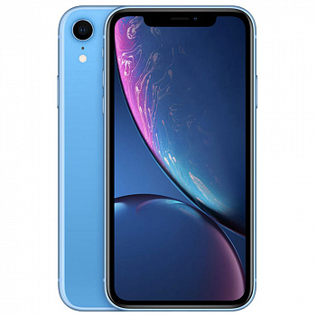 Б/у Apple iPhone Xr 128GB (Blue) Grade A