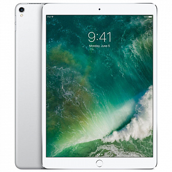 Apple iPad Pro 10.5 Wi-Fi 64GB (Silver)