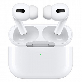 Наушники Apple AirPods Pro белые