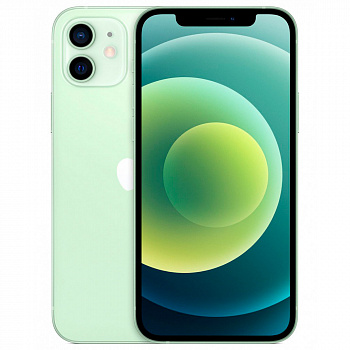 Apple iPhone 12 256GB (Green)