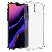 Чехол TPU G-Case Cool Series для Apple iPhone 11 Pro (прозрачный)