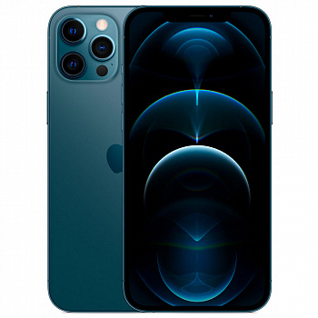 Apple iPhone 12 Pro 512GB (Pacific Blue)