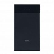 Hoco Powerbank B35D Entrourage 5000 mAh (Black)
