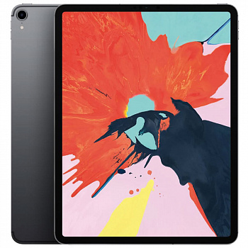 Apple iPad Pro 12.9 2018 Wi-Fi + Cellular 256GB (Space Gray)