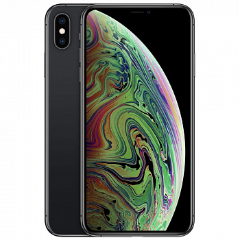 Б/у Apple iPhone Xs Max 64GB (Space Gray) Grade А-