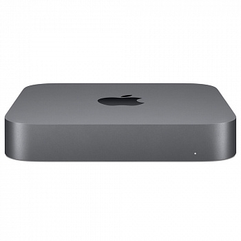 Apple Mac mini 2020 (Space Gray) MXNF37