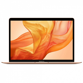 "Apple MacBook Air 13"" 2020 (Gold) MVH52"