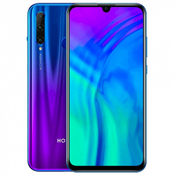 Honor 20 Lite 4/128GB (Blue)