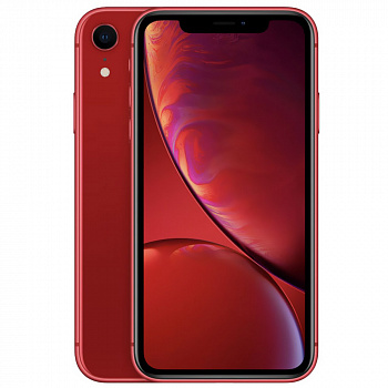 Б/у Apple iPhone Xr 64GB (Product Red) Grade A+