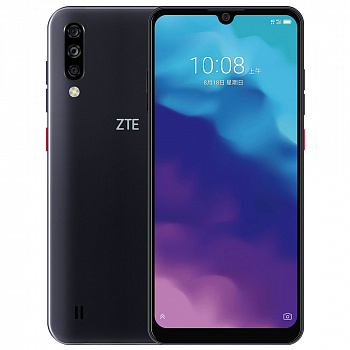 ZTE Blade A7 2020 3/64GB (Black) UA