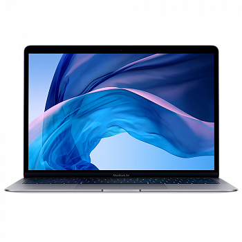 "Apple MacBook Air 13"" 2020 (Space Gray) Z0YJ000EV"