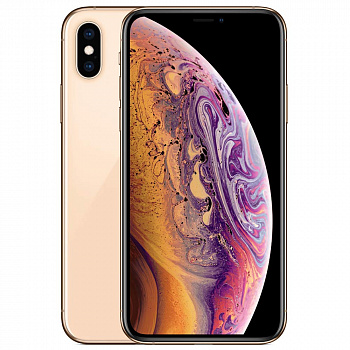 Б/у Apple iPhone Xs 256GB (Gold) Grade A-