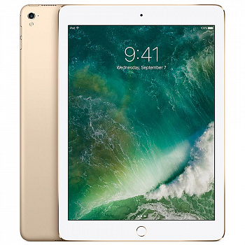 Apple iPad Pro 9.7 Wi-Fi 256GB (Gold)
