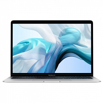 "Apple MacBook Air 13"" 2020 (Silver) MWTK2"