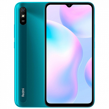Xiaomi Redmi 9A 2/32GB (Green)