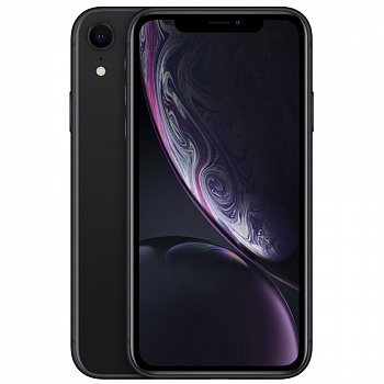 Apple iPhone Xr 64GB (Black) Grade A