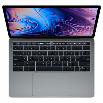 "Apple MacBook Pro 13"" 2019 Touch Bar (Space Gray) MUHP2"