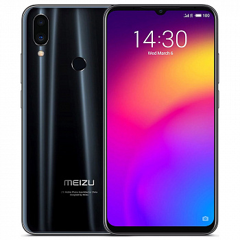 Meizu Note 9 4/128Gb (Black)
