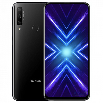 Honor 9x 6/128GB (Black)