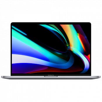 "Apple MacBook Pro 16"" 2019 (Space Gray) Z0XZ000W4"
