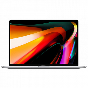 "Apple MacBook Pro 16"" 2019 (Silver) Z0Y1002KC"