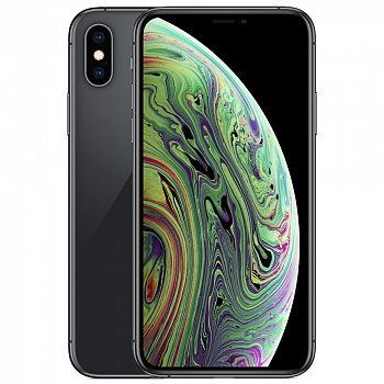 Б/у Apple iPhone Xs 64GB (Space Gray) Grade A