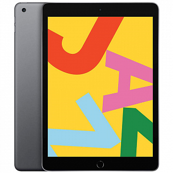 Apple iPad 10.2 Wi-Fi 32GB (Space Grey)