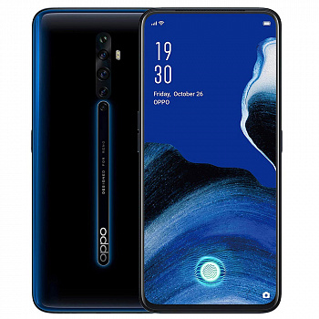 OPPO Reno2 Z 8/128GB (Black)