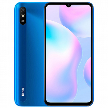 Xiaomi Redmi 9A 2/32GB (Blue)